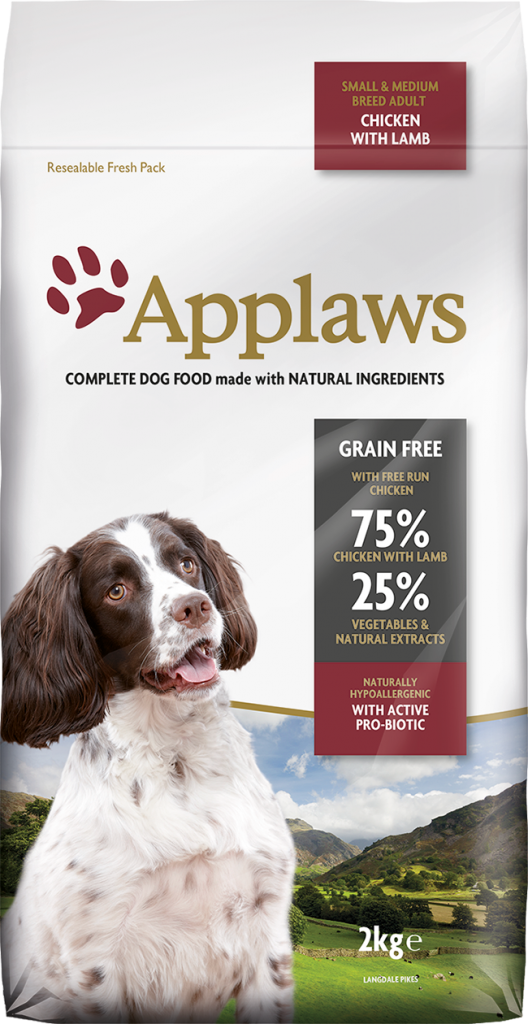 Applaws Dry Dog Food Kg Lamb